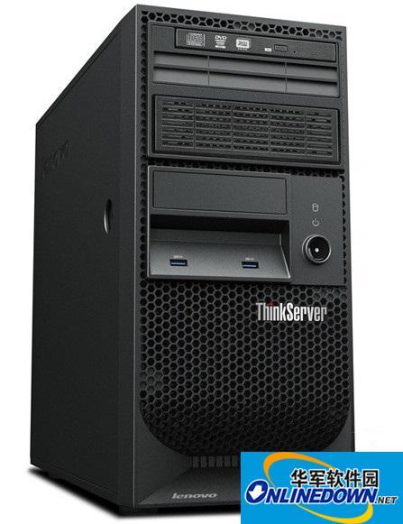 联想ThinkServer TS240网卡驱动程序  32位/64位
