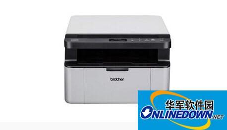 兄弟1608打印机驱动程序