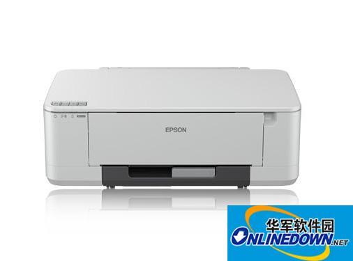 爱普生Epson m188d打印机驱动程序