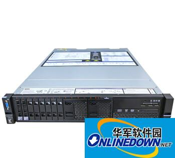 ibm x3650 m5服务器专用驱动程序  v2.04.001 官方版