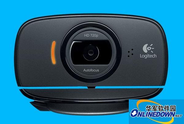罗技c525摄像头驱动程序