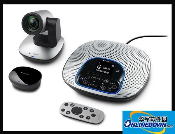 罗技cc3000e摄像头驱动程序
