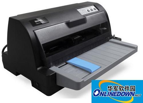 明基sk360打印机驱动程序