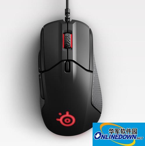 赛睿rival310鼠标驱动程序  v3.9.1 官方免费版