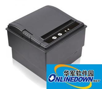 中崎AB-PD860打印机驱动程序