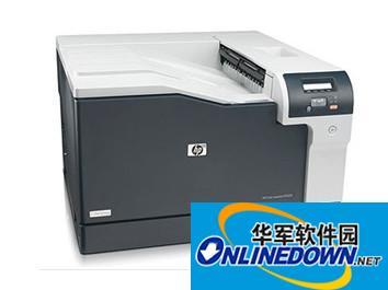 惠普cp5220打印机驱动程序  v5.8 官方免费版