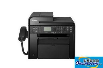 佳能mf4770打印机驱动程序 64位