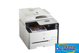 佳能mf8200c打印机驱动程序 64位  v1.0 官方免费版