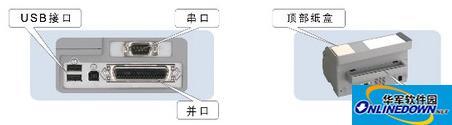 爱普生Epson PLQ-22KM打印机驱动