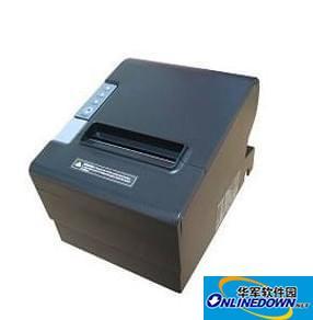 瑞工P88V打印机驱动程序