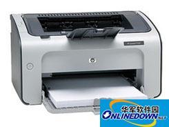 惠普hp1007打印机驱动