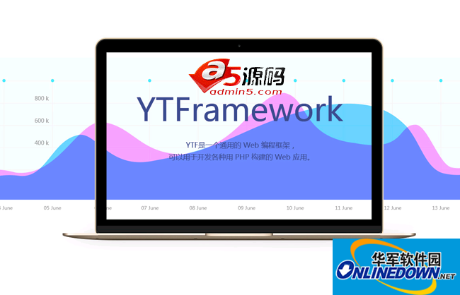 猿团YTF框架 PC版