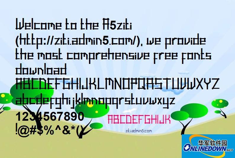 火柴型Linear Script PC版