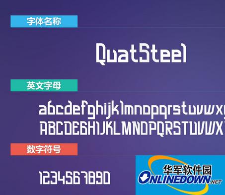 QuatSteel-DemiBold