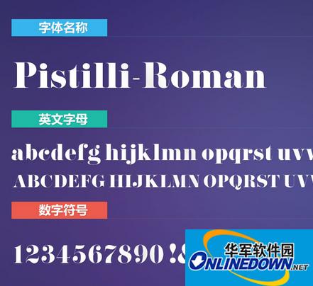 Pistilli-Roman