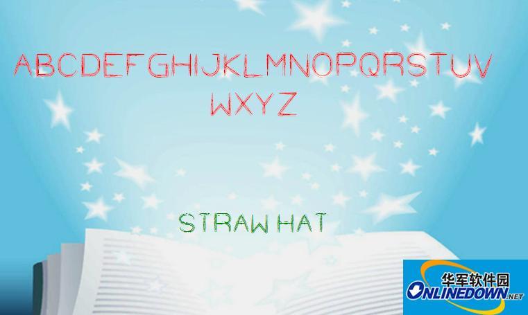 Straw Hat PC版