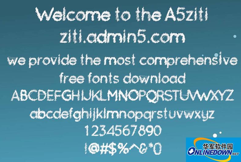 英文Ozarks PC版