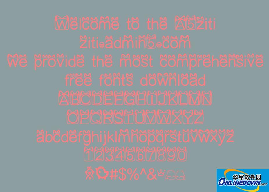 HeitiMedium PC版