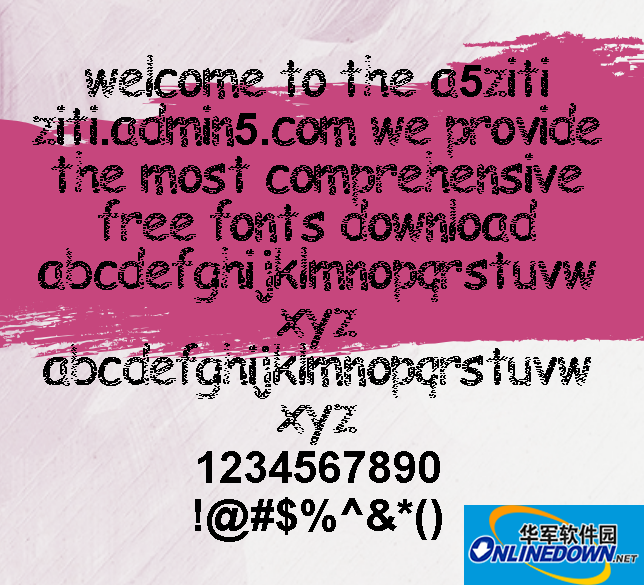 Doodlowers PC版