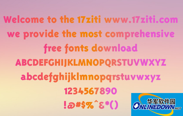 TriplexExtrabold PC版