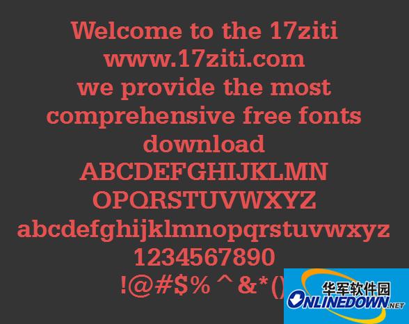 Serifa PC版