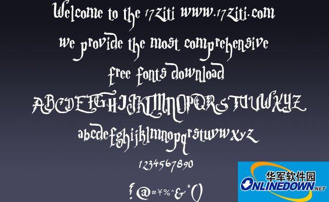 parryhotter PC版