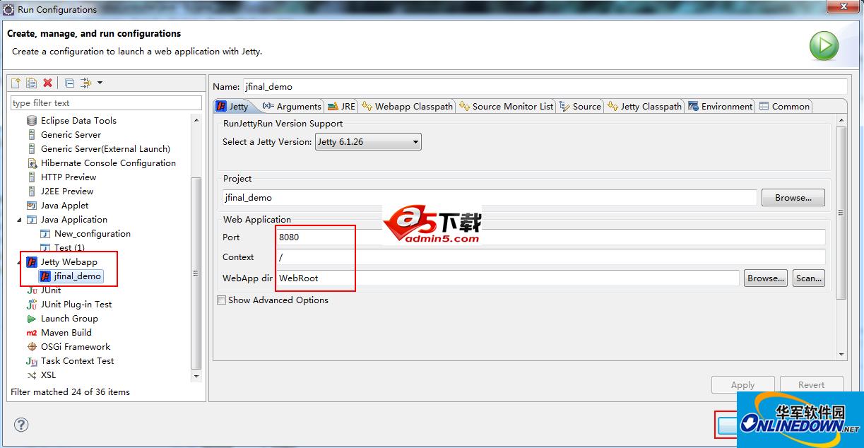 JFinal(JAVA 极速WEB+ORM框架 ) 3.2
