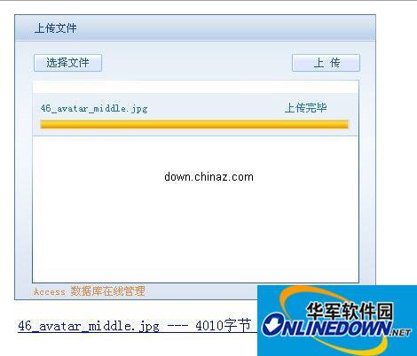 asp 文件批量上传客户端免费组件 PC版