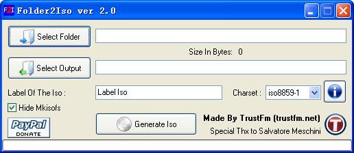 Folder2Iso-超简...
