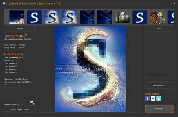 照片管理工具TSR Photo Manager
