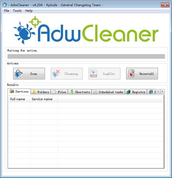 AdwCleaner(去广...