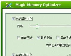Magic Memory Op...