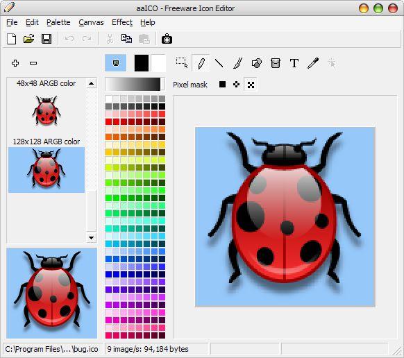 aaICO Icon Edit...