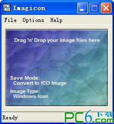 ico转换器(Imagi...