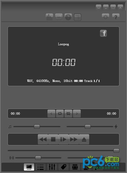 变速变声播放器(Impulse Media Player)