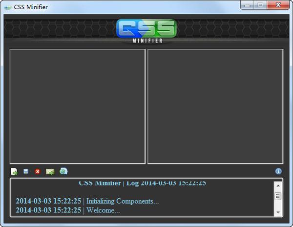 CSS压缩工具(CSS...