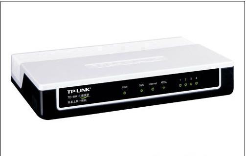 TP-LINK TD-89410增强型 V090430版