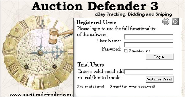 相片修改工具(Auction Defender)