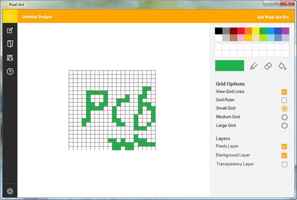 pixel art v11.2.0官方版