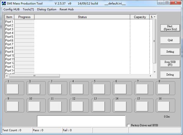 SM3257ENBA主控U盘量产工具