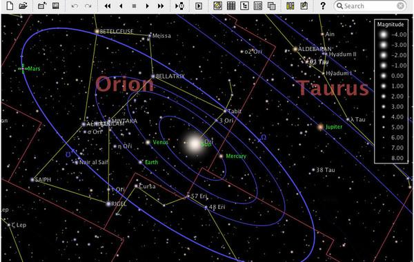 AstroGrav(天文模拟软件)