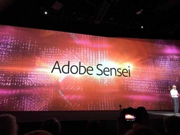 Adobe Sensei 2017官方正式版