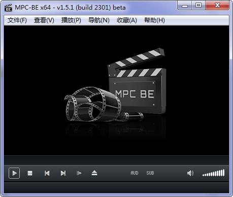 MPC播放器(MPC-B...