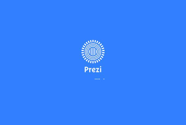 prezi(演示文稿软件)