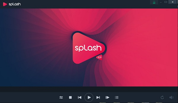 Mirillis Splash Pro EX(超清播放器) v2.0.4.0官方最新版