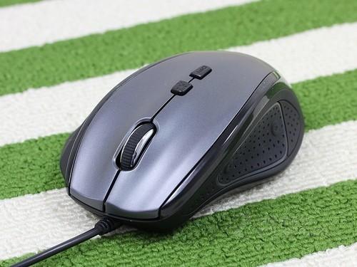 多彩通用五键鼠标驱动