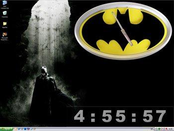 模拟时钟(Premium Clock)