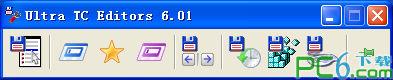 TC配置编辑器(Ultra TC Editors)