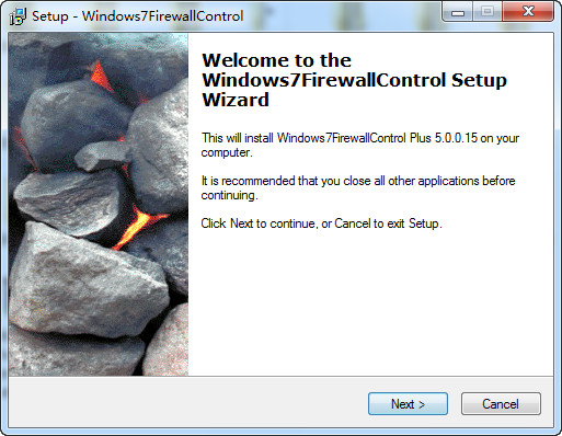 Windows 7 Firewall Control 5.0.0.15官方版