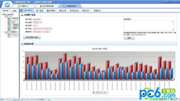 小脑袋竞价管理工具 V3.0.5.2